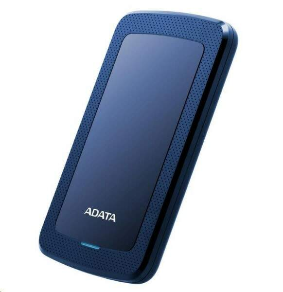 A-DATA HV300 2TB USB 3.1 modrý
