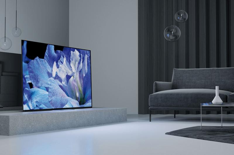 1aad75059 Technológia 4K X-Reality PRO konvertuje obraz na vyššiu kvalitu blížiacu sa  skutočnému rozlíšeniu 4K a prináša pozoruhodnú čistotu obrazu.