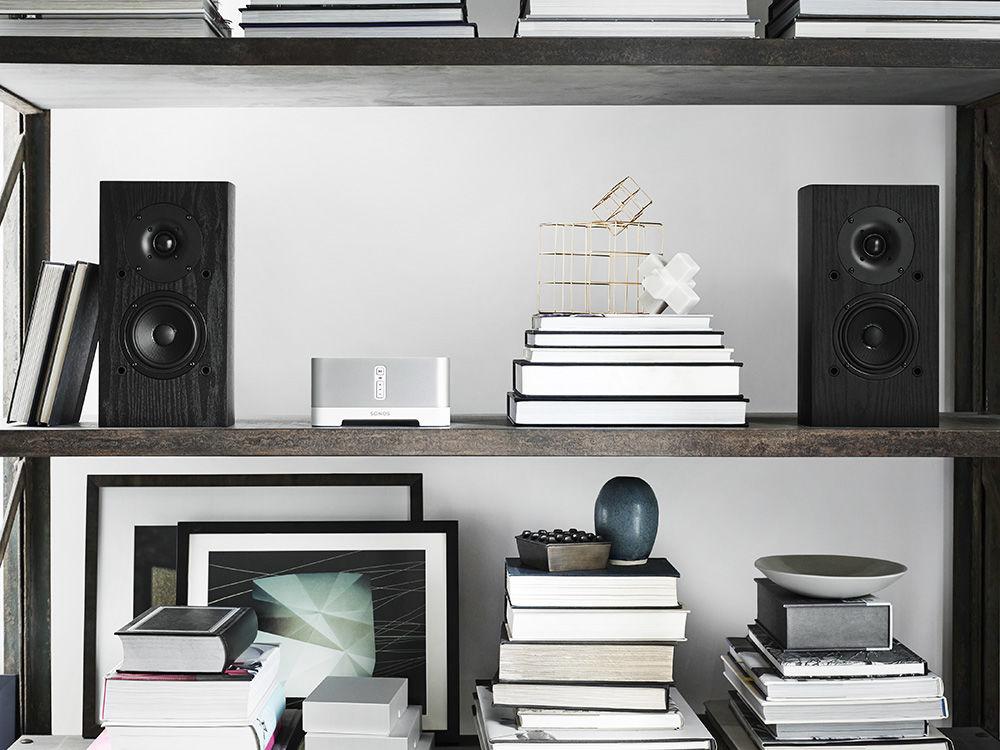 Ozvučení domácnositi - Sonos CONNECT:AMP