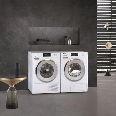 Práčky, sušičky a žehliace prístoje