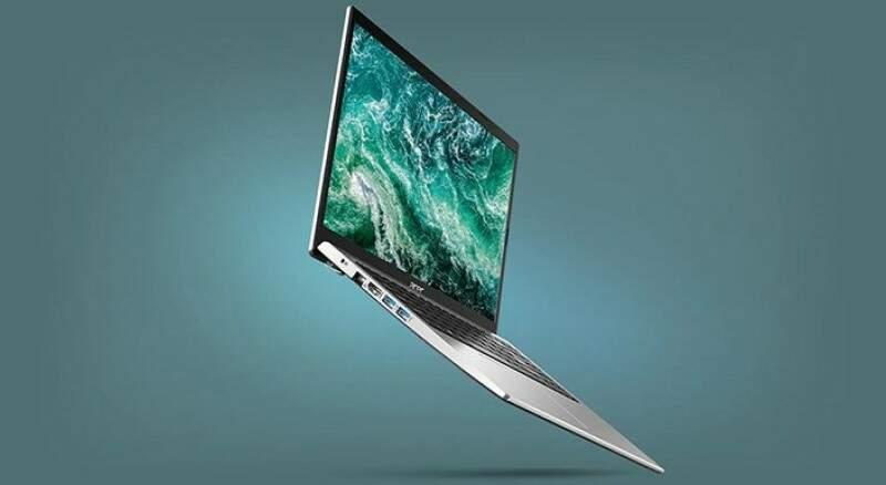 Acer Aspire 3 A315-35 (NX.A6LEC.001) strieborný