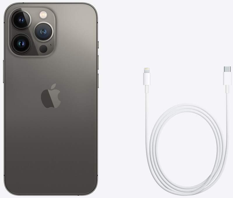 iPhone 13 balenie