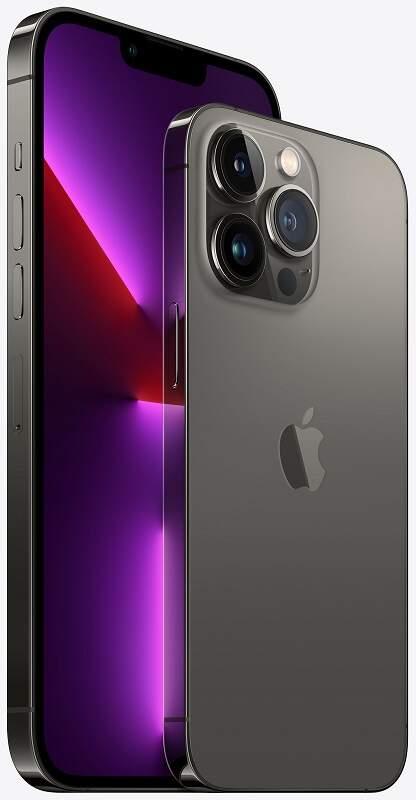 iPhone 13 Košice Graphite MCN