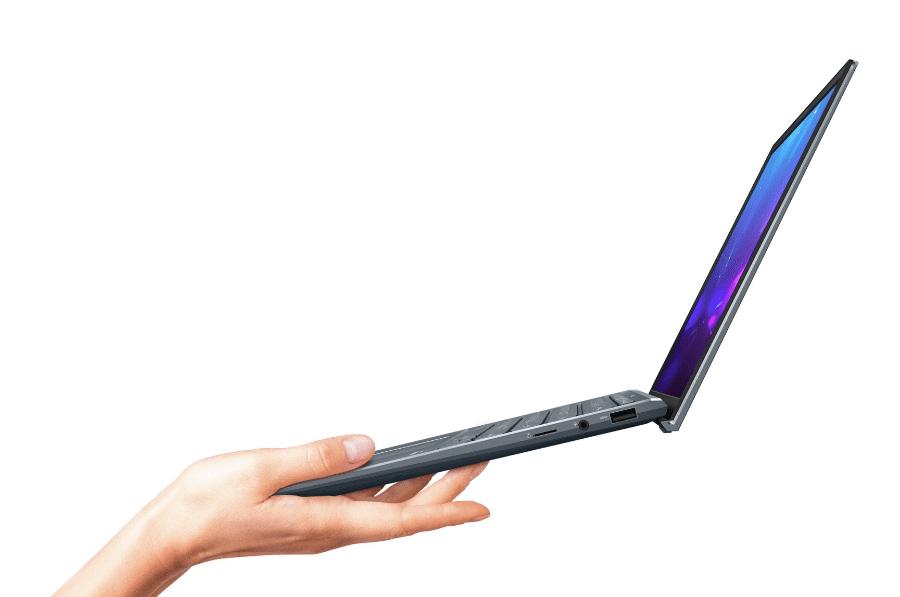 Asus ZenBook 13 OLED UX325EA-KG267T fialový