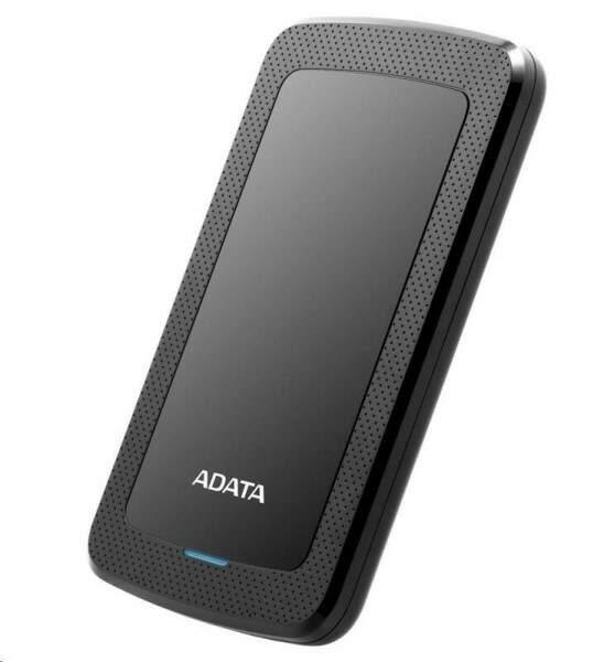 A-DATA HV300 2TB USB 3.1 čierny