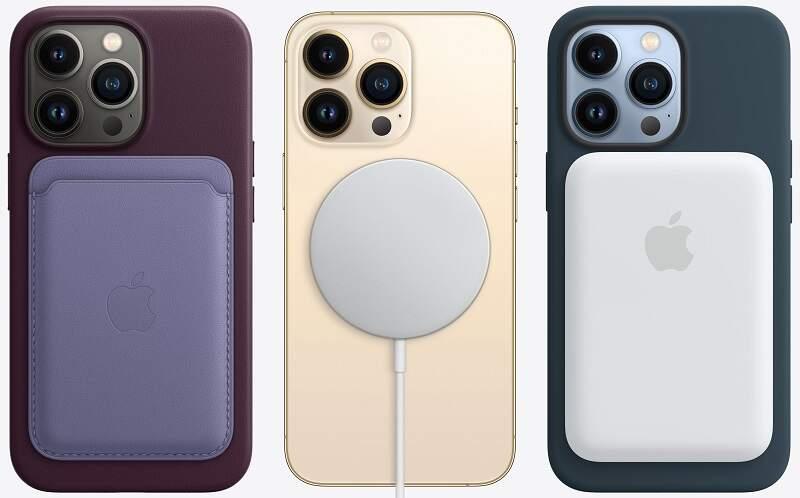 iPhone 13 vydrz baterie