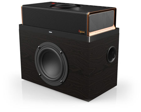 CREATIVE-iRoar-Rock,-Subwoofer