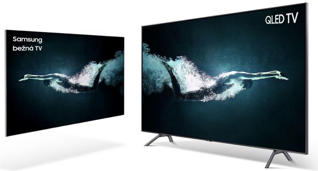 95e27634c Samsung QE75Q8DN (2018) televízor | Nay.sk