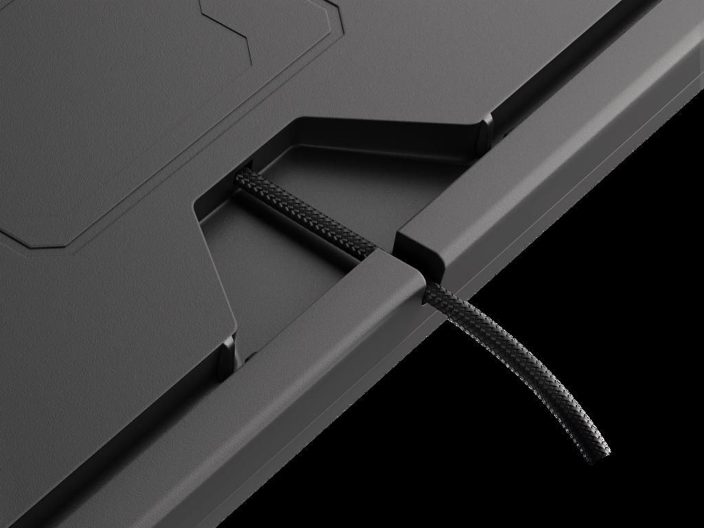 klavesnica genesis 2. 3PG – kópia