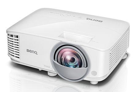 BENQ-MW826ST-WXGA
