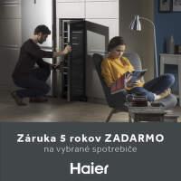 SK_Haier_NAY_Zaruka5rokov_banner440x440px