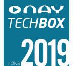 Techbox roka 2019