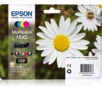 EPSON T1816 18XL color (sedmokráska) - atrament