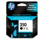 HP CB335EE No.350 black - atrament