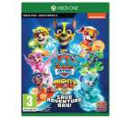 Paw Patrol: Mighty Pups Save Adventure Bay - Xbox One hra