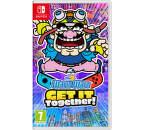 WarioWare Get It Together! - Nintendo Switch hra (1)