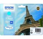 EPSON T70224010 CYAN XL cartridge