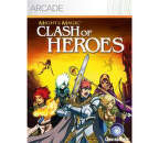 PC - MIGHT & MAGIC CLASH OF HEROES