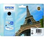 EPSON EPCT70214010 BLACK cartridge