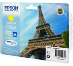 EPSON EPCT70244010 YELLOW cartridge