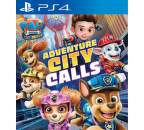 Paw Patrol: Adventury City Calls - PS4 hra