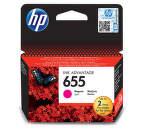HP CZ111AE MAGENTA náplň No.655 Blister