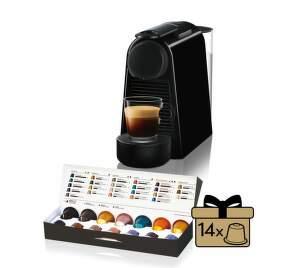 Nespresso De'Longhi Essenza Mini EN 85.B
