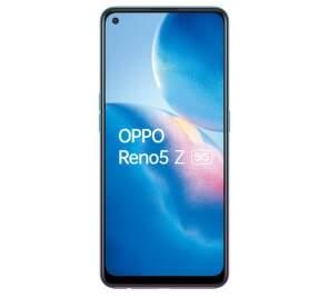 Oppo Reno 5 Z 5G 128GB modrý