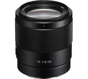 Sony SEL35F18F.SYX FE 35mm f/1.8