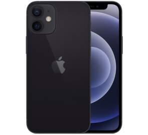 Apple iPhone 12 mini 128 GB Black čierny