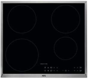 AEG Mastery IKB64301XB, čierna indukčná varná doska