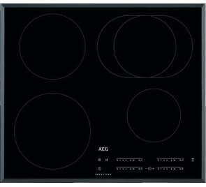 AEG Mastery IKB64413FB, čierna indukčná varná doska
