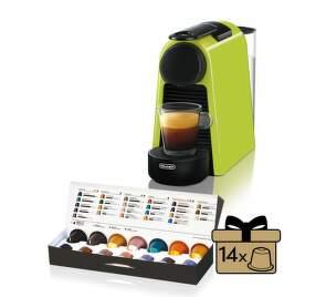 Nespresso De'Longhi Essenza Mini EN85