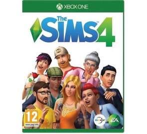 ELECTRONIC The Sims 4, Hra na XONE_01