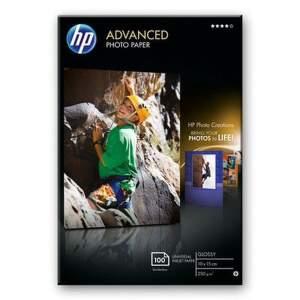 HP Advanced Glossy, 100ks