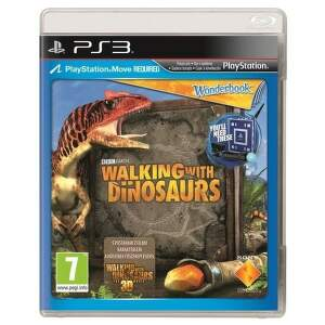PS3 - Walking with Dinosaurs