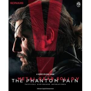 Metal Gear Solid V The Phantom Pain - hra pro PS3