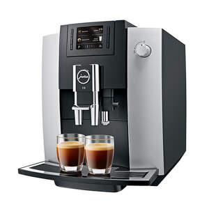 JURA E6, Plnoautomaticke espresso
