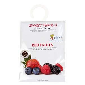 LCDLA SweetHome Lesné ovocie