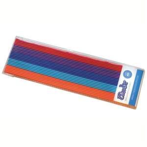 3DOODLER Mix color ABS pack - Bohemian Blend