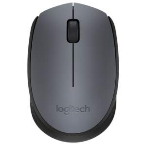 LOGITECH M171 black (910-004424) - WL myš