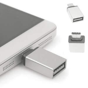 Winner USB 3.0 Adaptér (strieborný)