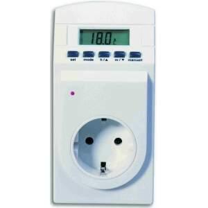 TFA 37.3, Teplotný časovač