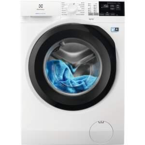 Electrolux PerfectCare 600 EW6F429BC, biela práčka plnená spredu