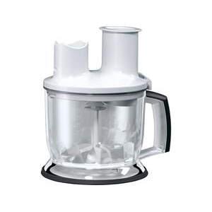 BRAUN MQ70 WH, 1,5 l food processor pre ponor. mixéry Braun Multiquick 5, 7 a 9
