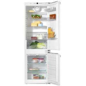 MIELE KFN 37232, Vstavaná kombinovaná chladnička