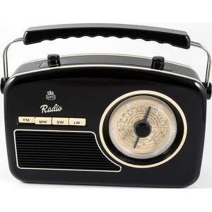 GPO RYDELL 4 BAND BLK