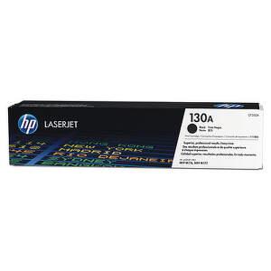 HP CF350A Toner Black 130A