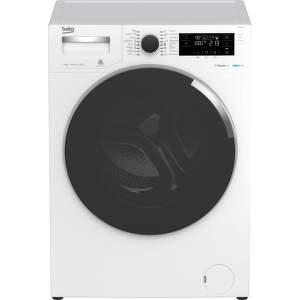BEKO WTE9744N, biela práčka plnená spredu
