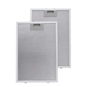 Klarstein 10031175 Hliníkový filter mastnôt 26 x 37 cm